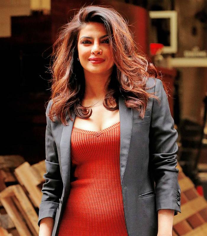 Priyanka Chopra heading to NYC