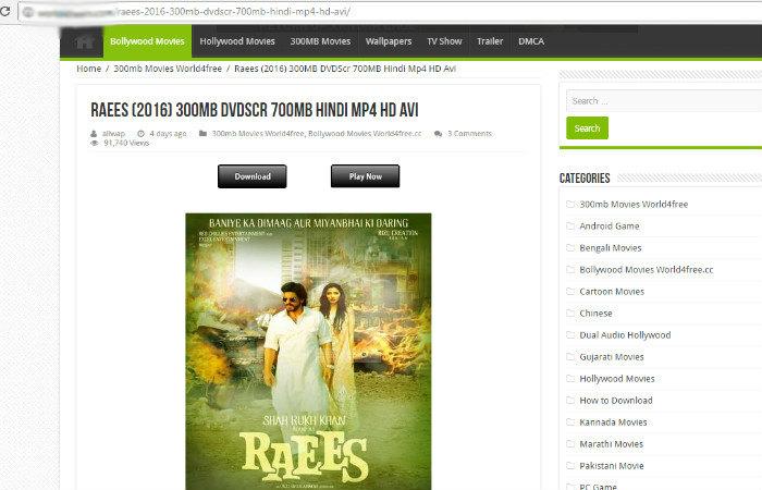 movie download websites in india