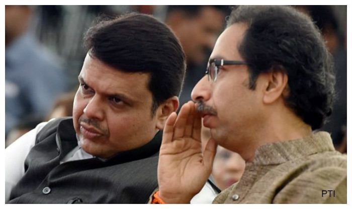 Maratha Kranti Morcha: Uddhav Thackeray Backs CM Devendra Fadnavis, Blames Sharad Pawar For Fanning Maratha Reservation Agitation: Reports