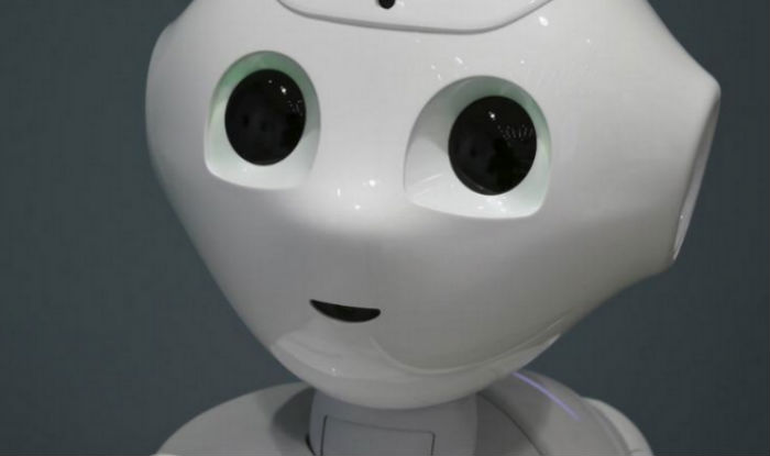Robot reporter gets its first news article published