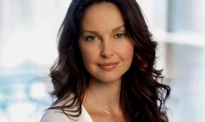 Shocking! Hollywood actress Ashley Judd opens up about ...