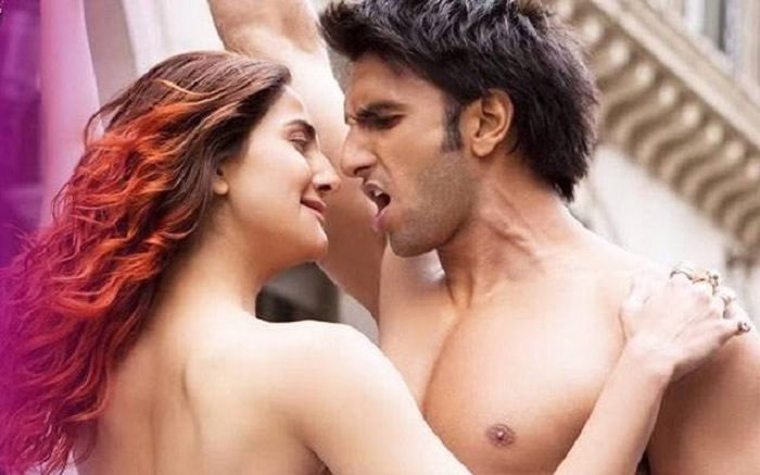 Ranveer Singh and Vaani Kapoor's Befikre explored casual sex and relarionship