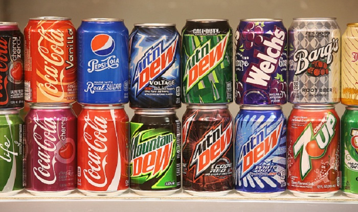 an analysis of the soft drink pepsi cola