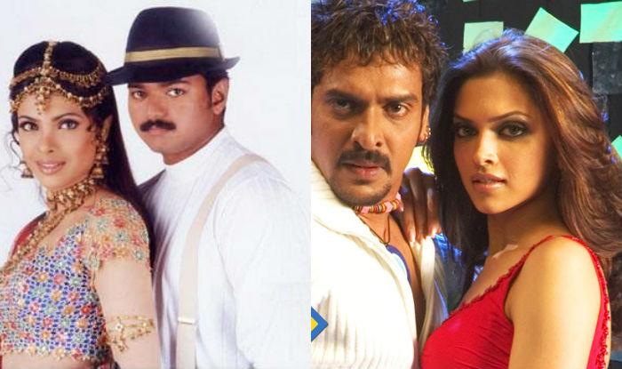 Priyanka Chopra Debut Movie - Priyanka Chopra Age