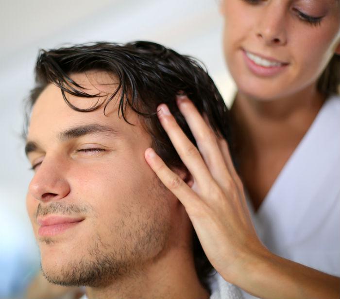 hair massage shutterstock_113232124