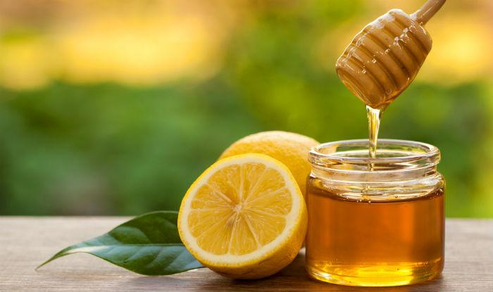 honey and lemon shutterstock_234913762