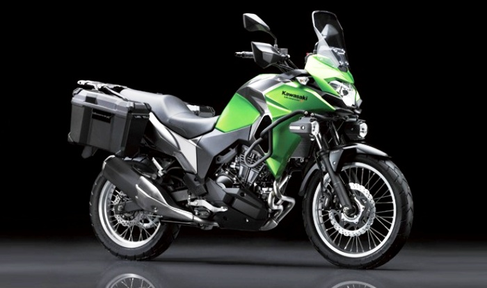 2017 kawasaki ninja 650, z650 & versys-x 300 to launch in india