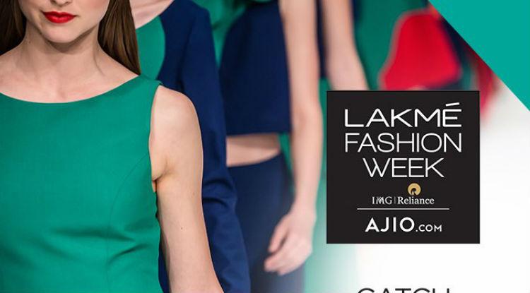 Lakme Fashion Week Venue