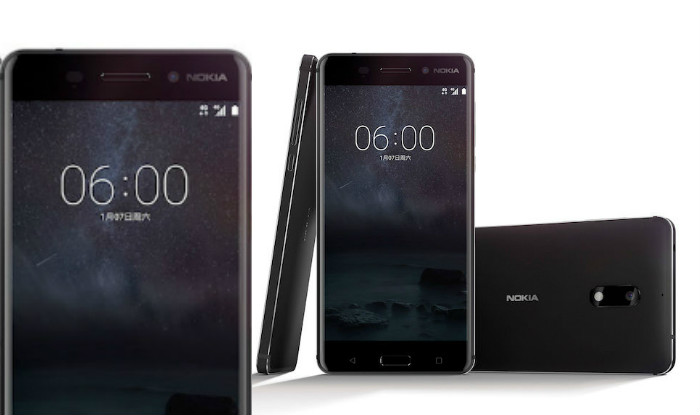 Nokia's first Android smartphone, Nokia 6 architectured in just 55 minutes from scratch by HMD Global