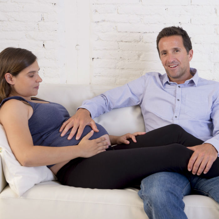 How To Take Care Of A Pregnant Wife: 7 Ways To Ensure Your