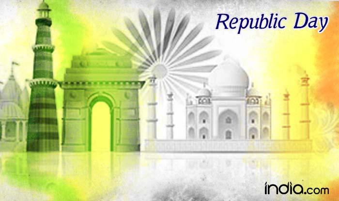 Happy Republic Day 2017 Republic Day Wishes Whatsapp Status