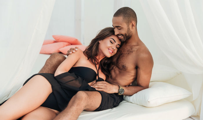 Girl and Guy Couples live sex webcam chat on Imlive.
