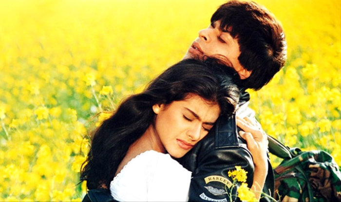 25 Years of DDLJ: Shah Rukh Khan- Kajol's Bronze Statue to Feature at Leicester Square, London