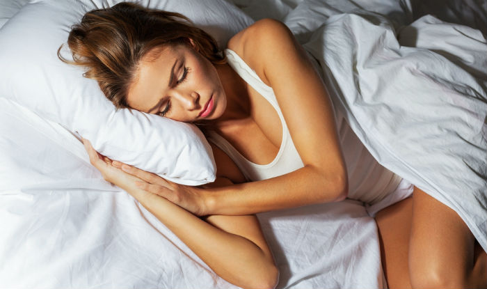 Here is Why Women Don't Admit That They Snore