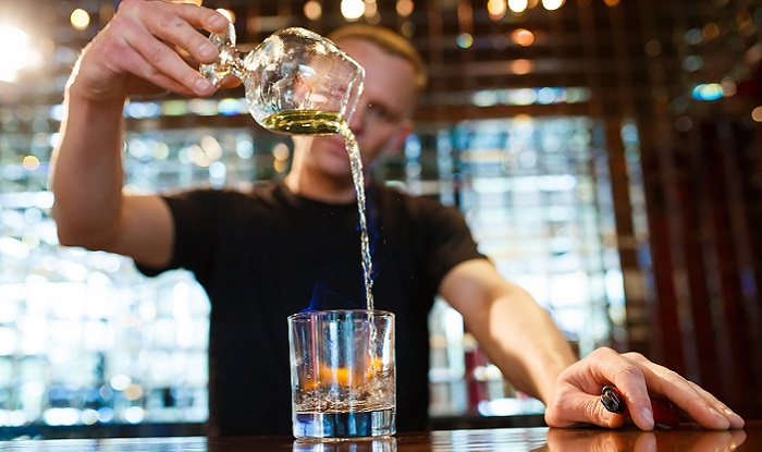 Top 10 Strongest Alcoholic Drinks Of The World From Absinthe To Everclear And Beyond