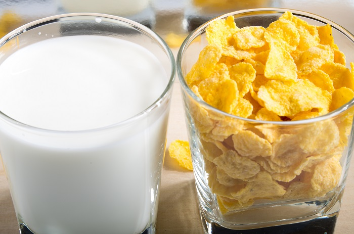 top cereals for weight loss