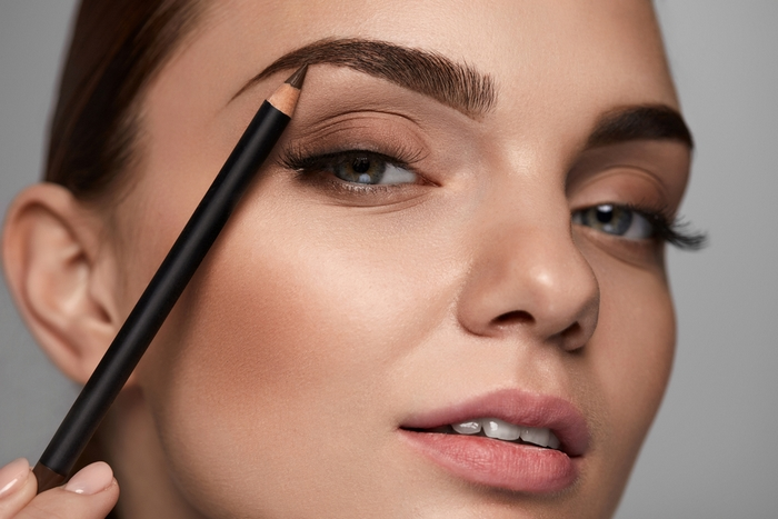 How To Fill In Eyebrows Step By Step Guide To Define Your Eyebrows