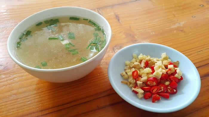 Nutrition Facts Garcinia Cambogia
