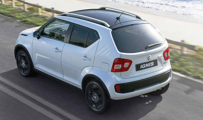 Maruti Suzuki Ignis Launch Tomorrow In Delhi Expected Pricing Inr 6