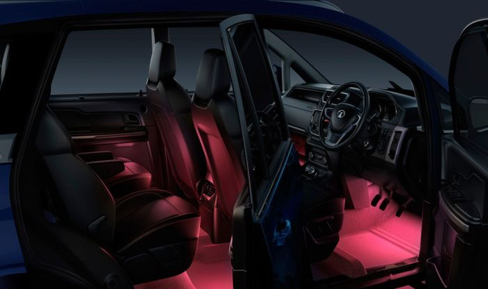 Tata Hexa Ambient Mood Lighting & Tata Hexa u2013 Everything that you need to know | Find New u0026 Upcoming ... azcodes.com