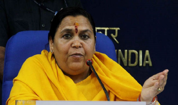 Ayodhya Dispute: Ram Temple Construction is my Dream, Says Uma Bharti; Promises Full Support