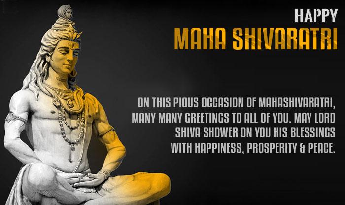 Happp Maha Shivratri 2020 Quotes