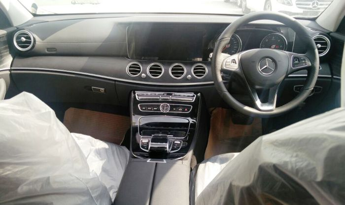 Mercedes Benz E 2017 Price >> 2017 Mercedes Benz E Class Lwb India Launch On 28 February Spy