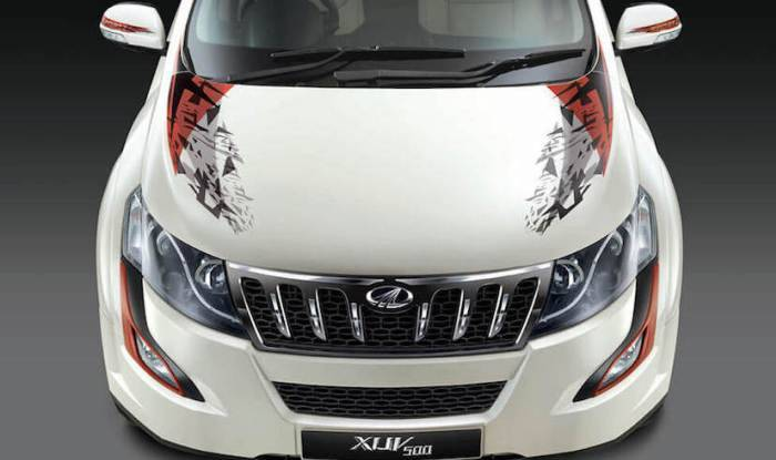 Mahindra Sportz Limited Edition Launched Price In India At