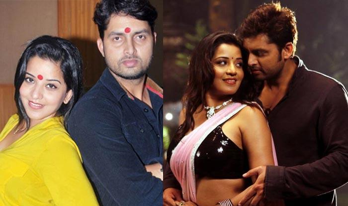 Bigg Boss 10 contestant Mona Lisa is set to groove in Nach Baliye with  husband Vikrant! | India.com
