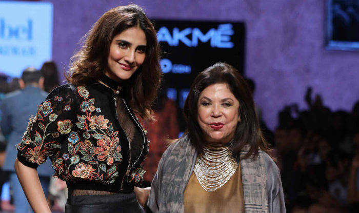 Ritu Kumar at Lakme Fashion Week 2017: Indian fashion industry is not only about style but substance too