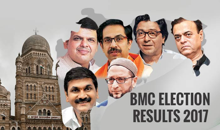 Live updating election results