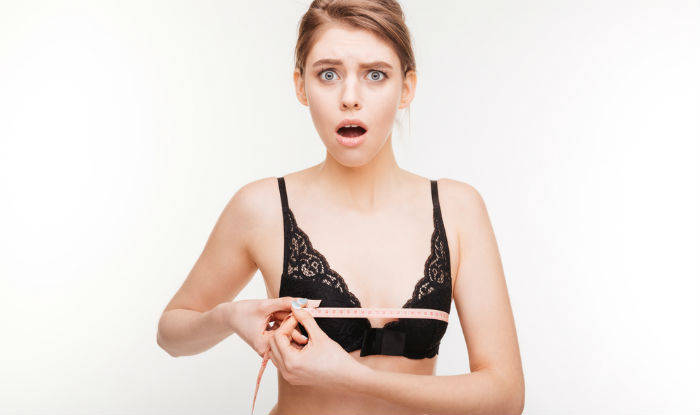 help to have sexy breasts