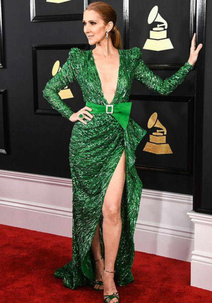 Grammys 2017 Red Carpet Looks Adele Beyonce Rihanna