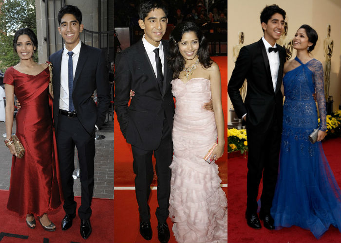 Oscar 2017 nominee Dev Patel's astonishing red carpet ...