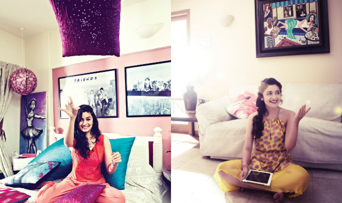 alia bhatt s take on living alone is the dose of