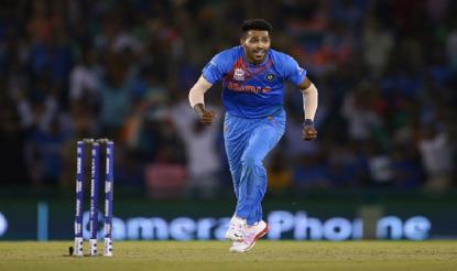 हार्दिक पंड्या टीम इंडिया के स्टार ऑलराउंडर बनकर उभरे हैं (Getty)