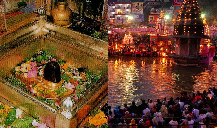 How to watch Maha Shivaratri 2017 Aarti Live online from Shri Kashi Vishwanath: Get free live