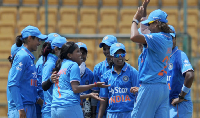 India Women beat Pakistan Women to make final of Women's ...