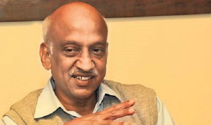 Ex-ISRO Chairman A S Kiran Kumar Gets France's Highest Civilian Award
