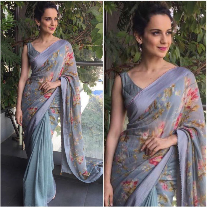 Reasons Why Kangana Ranaut Should Be Crowned the Queen On KWK