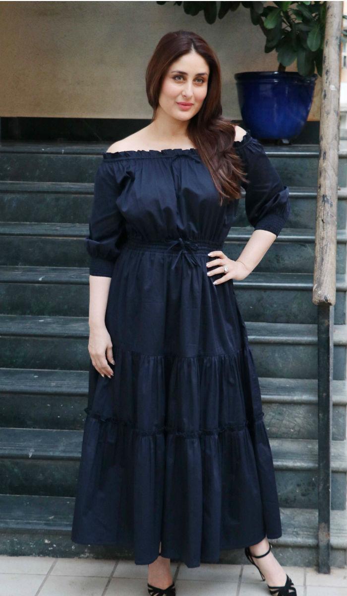 6fd252ca0f0 Kareena Kapoor Pregnancy White Dresses - Data Dynamic AG