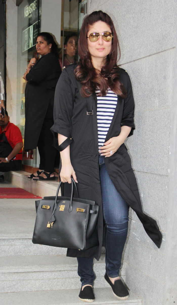 Kareena Kapoor Khan's top 13 post-maternity styles that ...