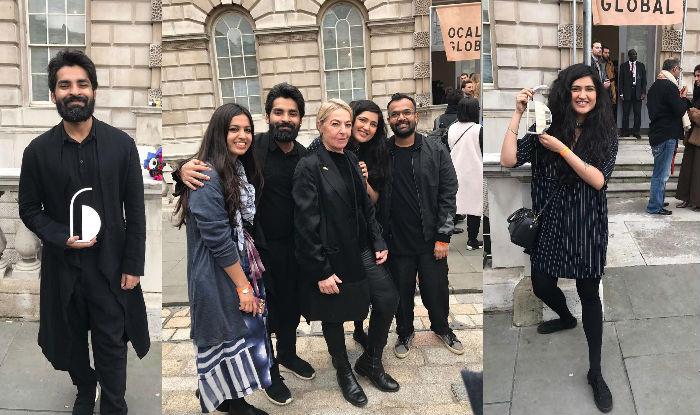 London Fashion Week 2017 These 5 Indian Designers Have Won The Prestigious International Fashion Showcase Country Award India Com