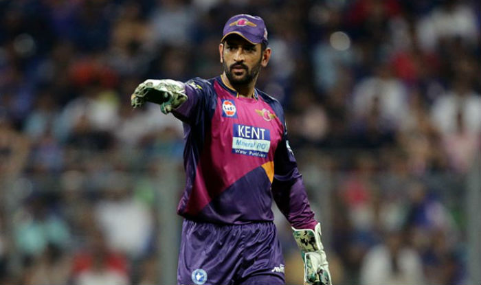 ... MS Dhoni – Rs 12.5 crore paid by Rising Pune Supergiants in IPL 2016
