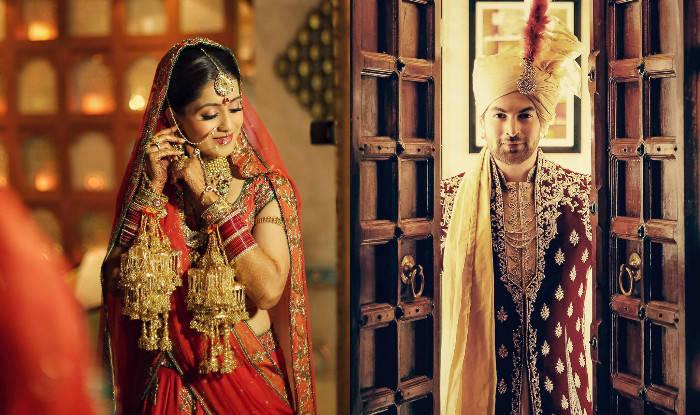 Neil Nitin Mukesh weds Rukmini Sahay