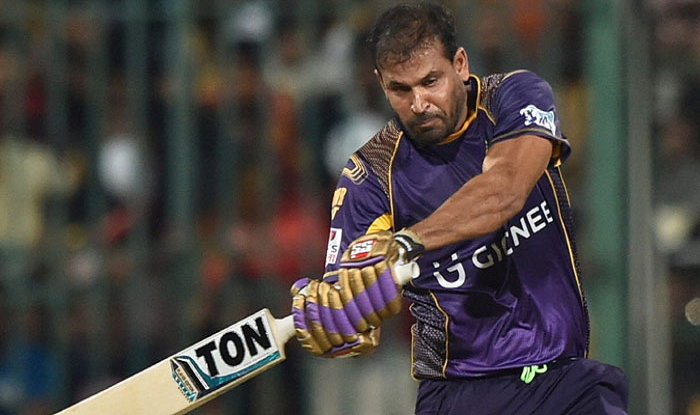 Yusuf Pathan to feature in Hong Kong T20 league