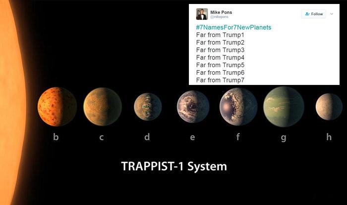 earth like planet names - photo #10