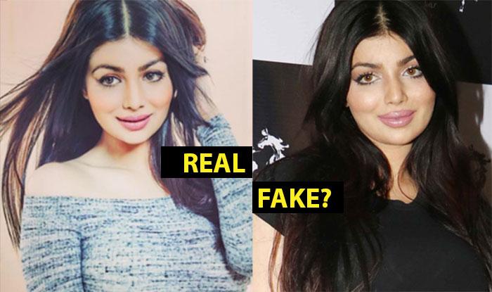 Consider, Ayesha takia actress accept. opinion