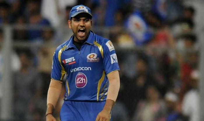 Rohit Sharma IPL 2011 auction