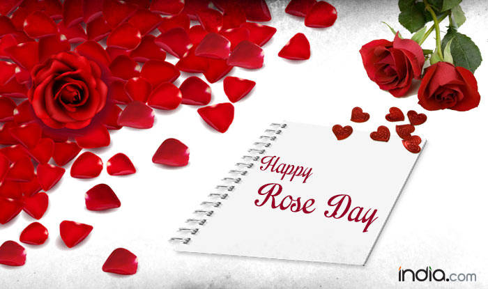 Happy rose day 2017 best rose day sms quotes whatsapp facebook happy rose day 2017 best rose day sms quotes whatsapp facebook messages to send happy rose day greetings to your valentine m4hsunfo